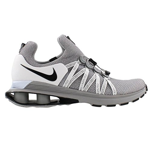 Galleon - Nike Shox Gravity Mens Running Shoes (10 (M) US) Wolf  Grey Black-White 5e34419f7