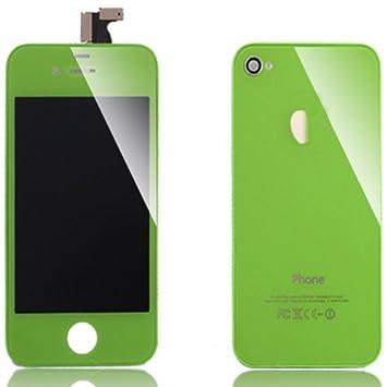 Iphone 4S Conversion Kits de reparaciš®n Lcd Asamblea partes ...