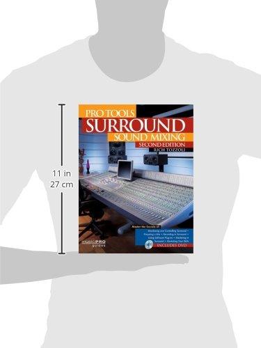 PRO TOOLS SURROUND SOUND MIXING PDF DOWNLOAD