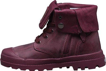 Palladium Baggy Lea Zipper 2 53454640, Boots
