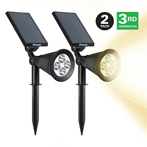 Best Outdoor Solar Powered Lighting - 2