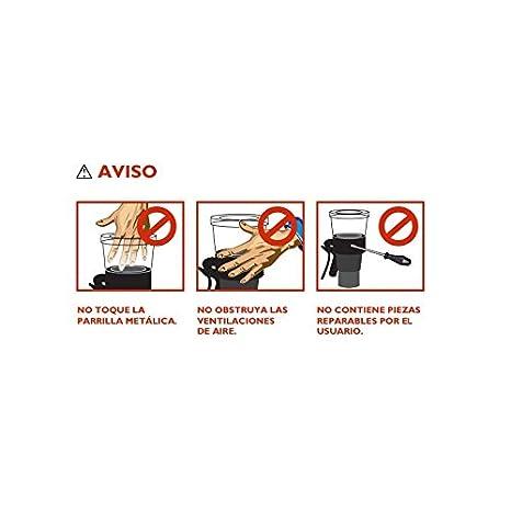 Comprobador detectores de calor con alimentación eléctrica 220/240 voltios + Cable de 5 m. SOLO 424 // Solo 423 / 424 Heat Detector Tester: Amazon.es: ...
