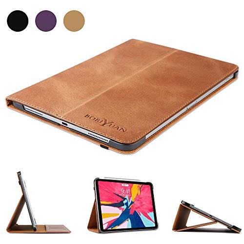 Boriyuan Leather Case for iPad Pro 11