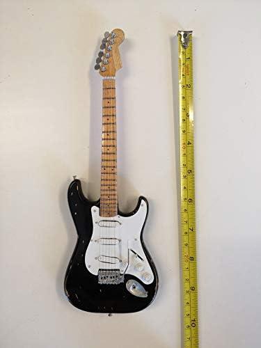 Eric Clapton (crema): Blackie – Réplica de guitarra en miniatura ...