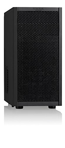 Fractal Design Core 1000 USB 3.0 Computer Case FD-CA-CORE-1000-USB3-BL