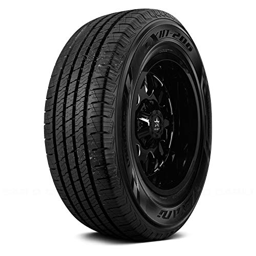 Lexani LXHT-206 all_ Season Radial Tire-P265/70R17 113V