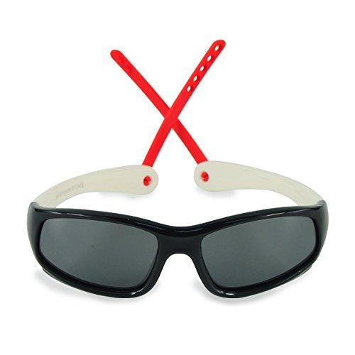 Boys Girls Kids Polarized UV Protection Sunglasses NSS0706 - Sunglasses Fitover Australia
