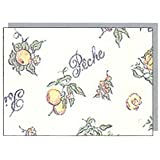 Kittrich 10F-174-12 10â x 10' Magic Cover M'Lady No Bugs Paper Shelf & Drawer Liner, Orchard by Kittrich Corporation