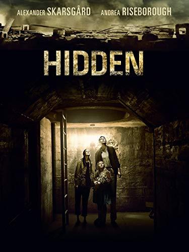 (Hidden (2015))