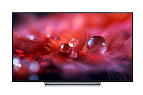 Toshiba 55U5766DB 55-Inch 4K Ultra HD LED Smart TV with Freeview Play -...