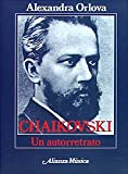img - for Chaikovski: Un Autorretrato (Spanish Edition) book / textbook / text book