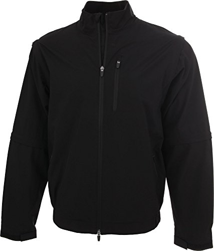 Walter Hagen Men's 3-in-1 Golf Jacket, (Black, XXL) for sale  Delivered anywhere in USA