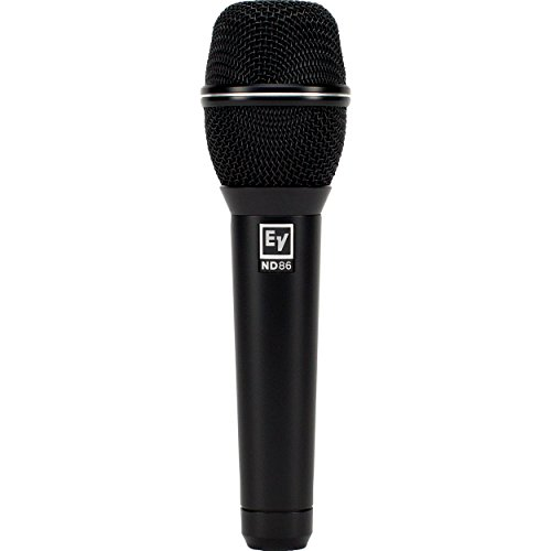 Electro-Voice ND86 Dynamic Supercardioid Vocal ()