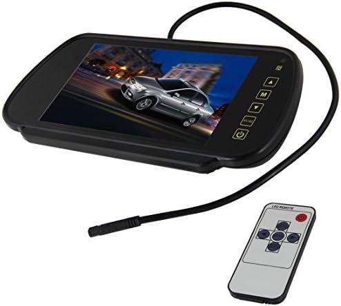 Pathson 7 Zoll Auto Bildschirm Kfz Monitor Elektronik