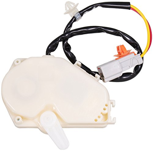 - APDTY 857415 Door Lock Actuator Motor Fits Front Right 1997-2001 Honda CR-V or Prelude (Passenger-Side Only; Replaces 72115-S03-G11, 72115S03G11)