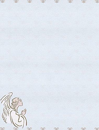 Angel Stationery Printer Paper 26 Sheets ()