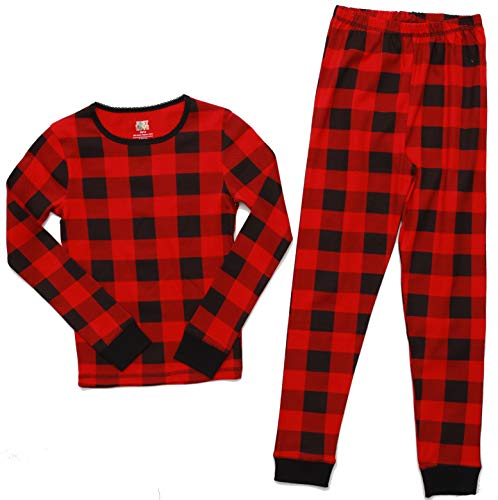Just Love Cotton Pajamas for Girls 34606-10195-5-6