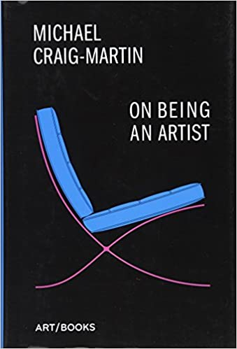 amazon on being an artist michael craig martin criticism