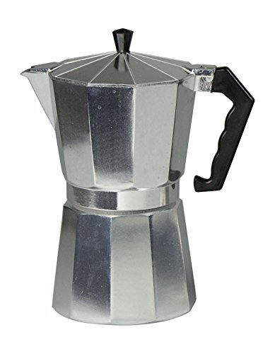 Home Basics Espresso Maker, 12-Cup by Home Basics