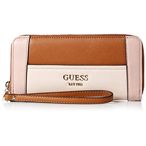 GUESS Shawna Large Zip Around Wallet