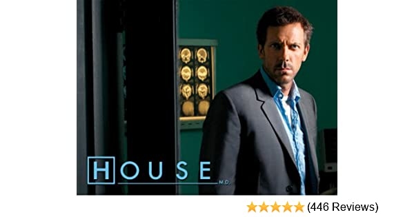 Amazon House Season 2 Omar Epps Jennifer Morrison Jesse