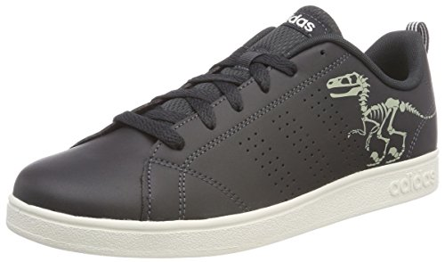 000 4 Cl Vs Advantage 5 Baskets K Adidas Gris Mixte Blanc Enfant carbon blanub nCTOx6Cq8w