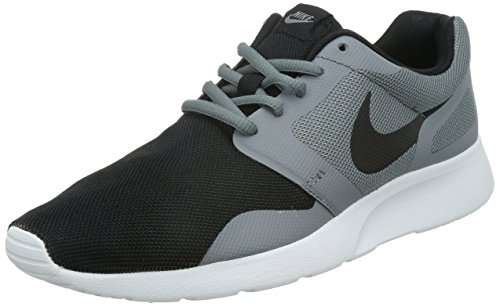 Nike Kaishi NS, Scarpe Sportive, Uomo Cl Gry-black