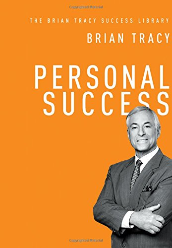 Personal Success Brian Tracy Library product image