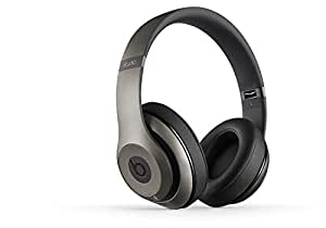 Beats Studio Wireless On-Ear Headphone - Titanium (Certified Refurbished)