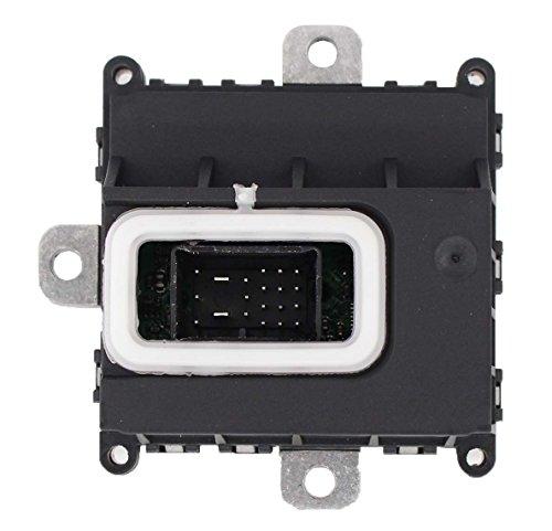 Adaptive Headlight Drive Control Unit Cornering Ballast for BMW E46 E90 E60 E61 E65 E66 E91 Rplaces #:63127189312, 63 12 7 189 - Ballast E46 Bmw Headlight