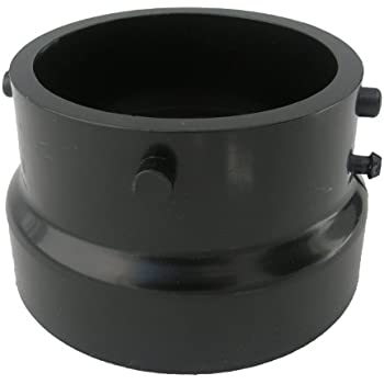 Amazon.com: LASCO RV374 RV Sewer Drainage Fitting with 3