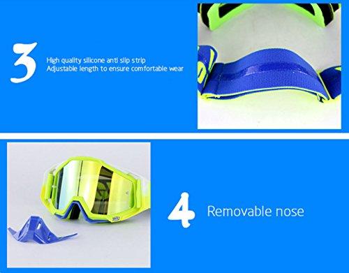 A Carretera Esquí B Aire Productos Libre Gafas Explosiones Prueba Colores De Pc Montañismo Al Polvo E Impermeable 8xnwBT