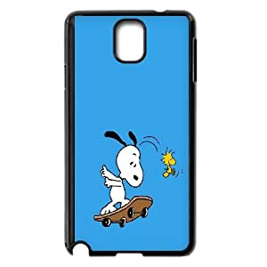 [H-DIY CASE] For Samsung Galaxy NOTE4 -Love Snoopy-CASE-3