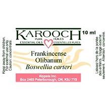 Frankenscence Essential Oil (10mL) Brand: Karooch