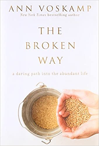Image result for the broken way