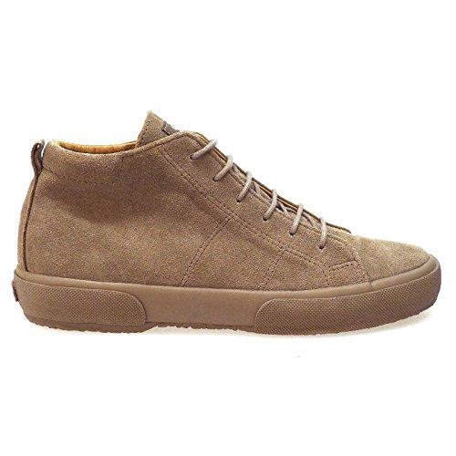 571b2056563bf Zapatos Hombre Botas Botines Superga 2754 Dsueu Arena  Amazon.es  Zapatos y  complementos