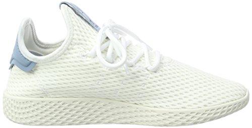 White Chaussures Adidas Sport Blue S17 Adulte ftwr tactile De Pw Tennis Mixte Hu Blanc CwwFvq