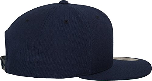 Navy Classic navy Cap Snapback Flexfit pHqgFIF
