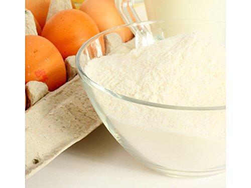 Instant Non-Fat Dry Milk – Bulk – One Pound – Pa Dutch Shoppes