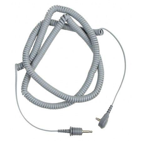 Dual Conductor, 20 ft, Coiled Cord