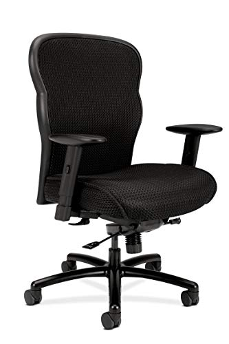 Best Hon Desk Chair - HON Wave Big and Tall Executive