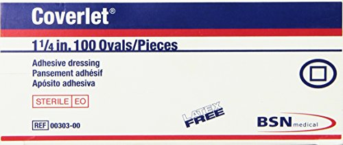 beiersdorf-jobst-coverlet-adhesive-dressing-1-1-4-oval-box-of-100-100-count