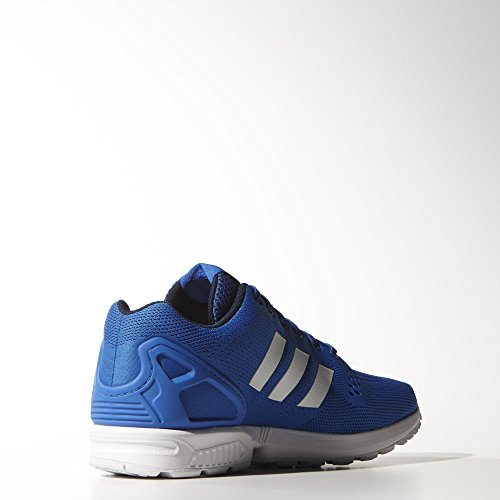 adidas Zx Flux, Zapatillas Unisex blue-ftwr white-core black