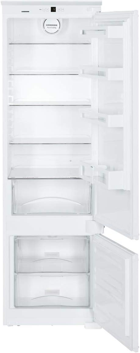 Liebherr ICUS 3224 Comfort Integrado 281L A++ Blanco nevera y congelador - Frigorífico (281 L, SN-ST, 37 dB, 6 kg/24h, A++, Blanco): Amazon.es: Hogar