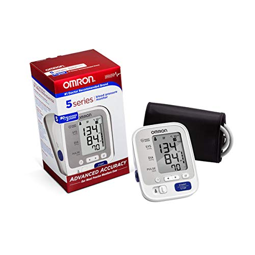 Omron BP742N Series Upper Pressure Monitor Storage Good Quality United Kingdom Fast Ship