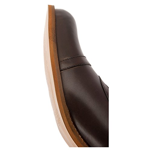 Hardy Womens Flats Brown Shoes Womens Simone Simone Hardy Dark Px5EaAwRq