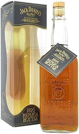 Jack Daniels - 1895 Replica (boxed) - Whisky