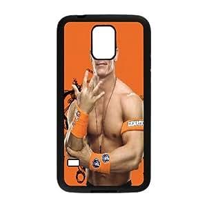 Samsung Galaxy S5 Phone Case Black WWE DY7681602