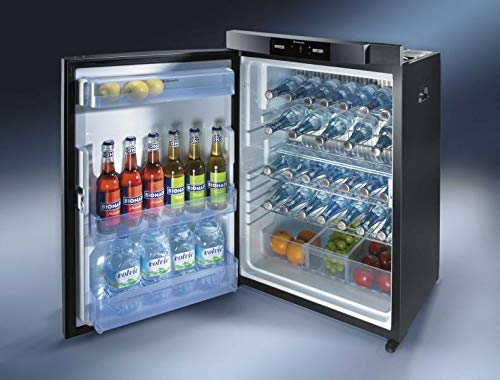 Dometic Kühlschrank RM 8401 Anschlag Links
