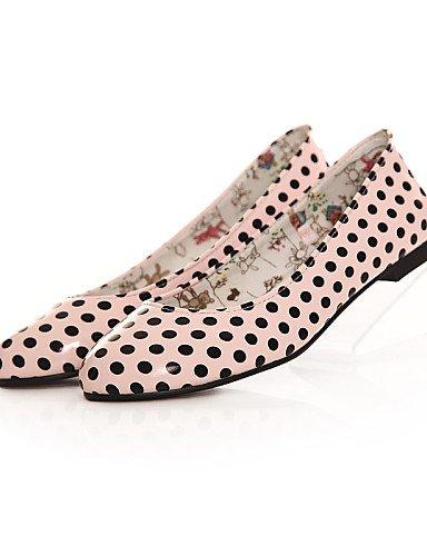 zapatos PDX piel mujer de de sint pwqz0